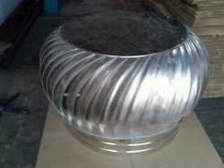 Stainless Steel Automatic Air Ventilator