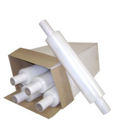 industrial ldpe stretch films