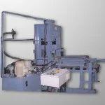 Semi  Autohydraulic Press Fly Ash Brick