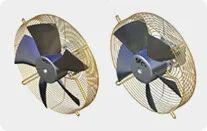 Axial Fans - Plastic Blades