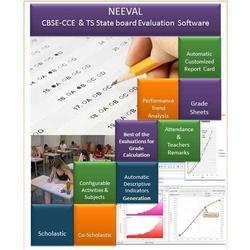 NEEMUS CBSE CCE Evaluation Software