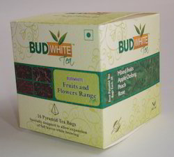 Fruits and Flowers Range Tea Combo Pack