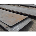 Carbon Steel Structural Plates