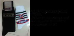 Graceway Cotton School Uniform Socks