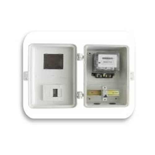 Watt Hour Meter Box View Specifications Amp Details Of