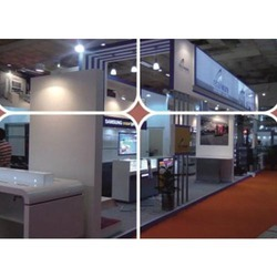 Exhibition Stall