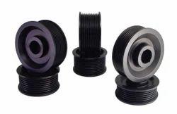 Pulley / Flywheel for SABROE SMC 100 / 65 / 180 Series