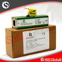 Telephone Surge Arrester