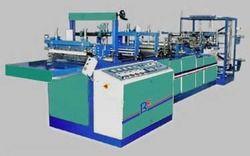Bag Cutting Machine