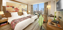 Club Deluxe Rooms Service