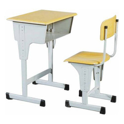 Desk and Chair Adjustable