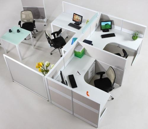 Tremendous Modular Office Furniture Interior Design Ideas Pimpapslepicentreinfo