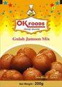 200 Gram Ok Foods Gulab Jamun