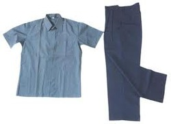 Corporate Workers Uniform
