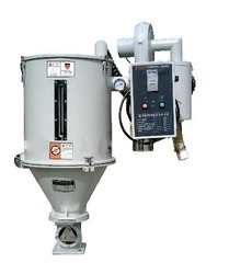 Hopper Dryer for Extruder (PA-HD50)