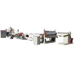 EPE Foam Sheet Line