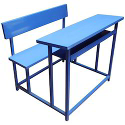 Total Metal Primary Bench