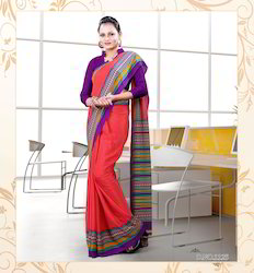 Fancy Lady Indian Saree