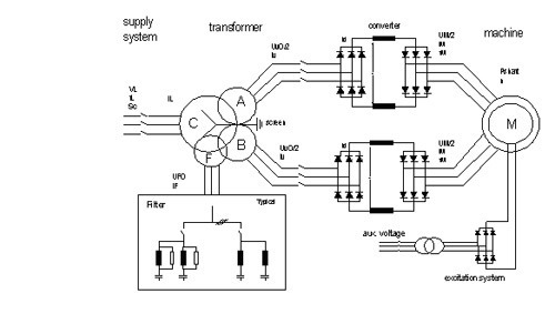 120v electric motor wire diagram