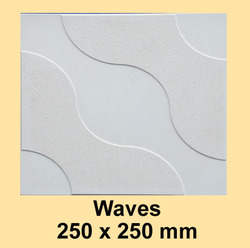Waves Tiles