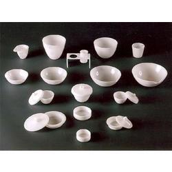 Fused Silica Laboratory Ware