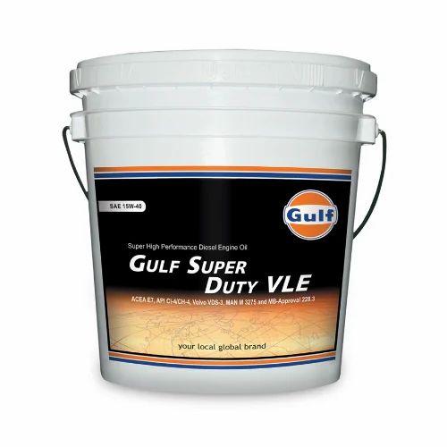 Gulf Lubricants - Engine Oils Wholesaler from Mumbai