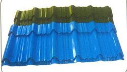 Tile Roofing Sheets