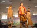 Global India Textile Fashion Show