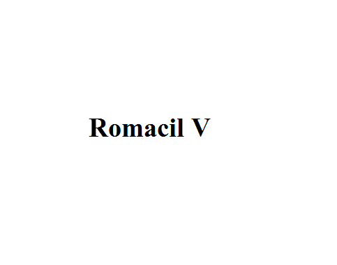 Romacil V - View Specifications & Details of Cosmetic