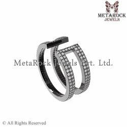 Fashion Diamond Ring