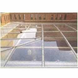 Metallic Multiwall Roofing Sheet