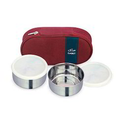 Steel Food Lunch Box