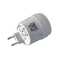 Mx International Travel Adaptor (Universal)