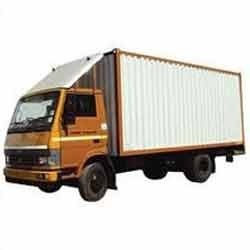 Pharmaceutical Transport Service