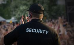 Personal Armed Event Security Services