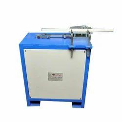 Battery Hole Punch Machine