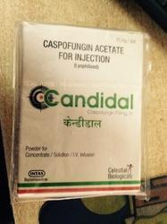 Candidal Injection