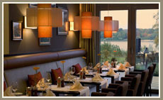 Roof Top Restaurant services