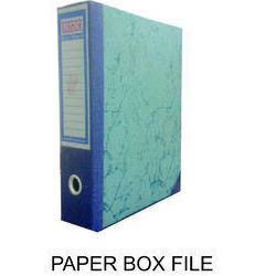 plastic files and boxes - sheet protector manufacturer from vadodara paper file box
