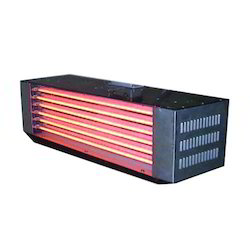 Infrared Tube Heaters