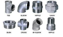 Investment Casting Fitting