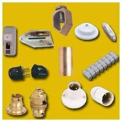 electrical wiring accessories electrical accessories prabhu rh indiamart com house wiring accessories list house wiring accessories name