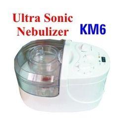 Ultrasonic Nebuliser