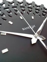 Corporate Wooden Clocks