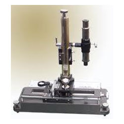 Heavy Base Traveling Microscope, for Laboratory