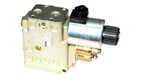 Safety Selector Valves