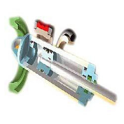 Hydraulic Cylinders Seals - View Specifications & Details of