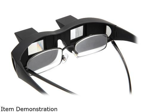 52da7c10ebab Kawachi Lazy Lying Down Periscope Horizontal Reading Glasses at Rs ...
