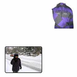 Hooded Sweatshirt for Winter Wear
