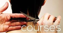 Designer Hair Cut Course